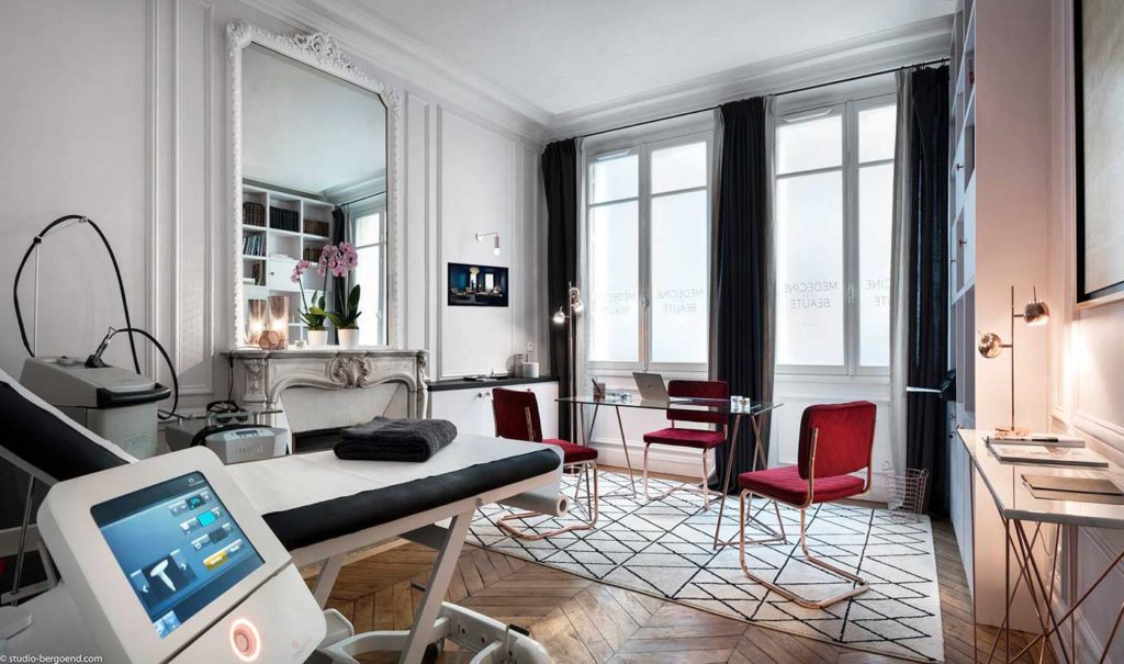 cabinet medecine esthetique. Black Bedroom Furniture Sets. Home Design Ideas