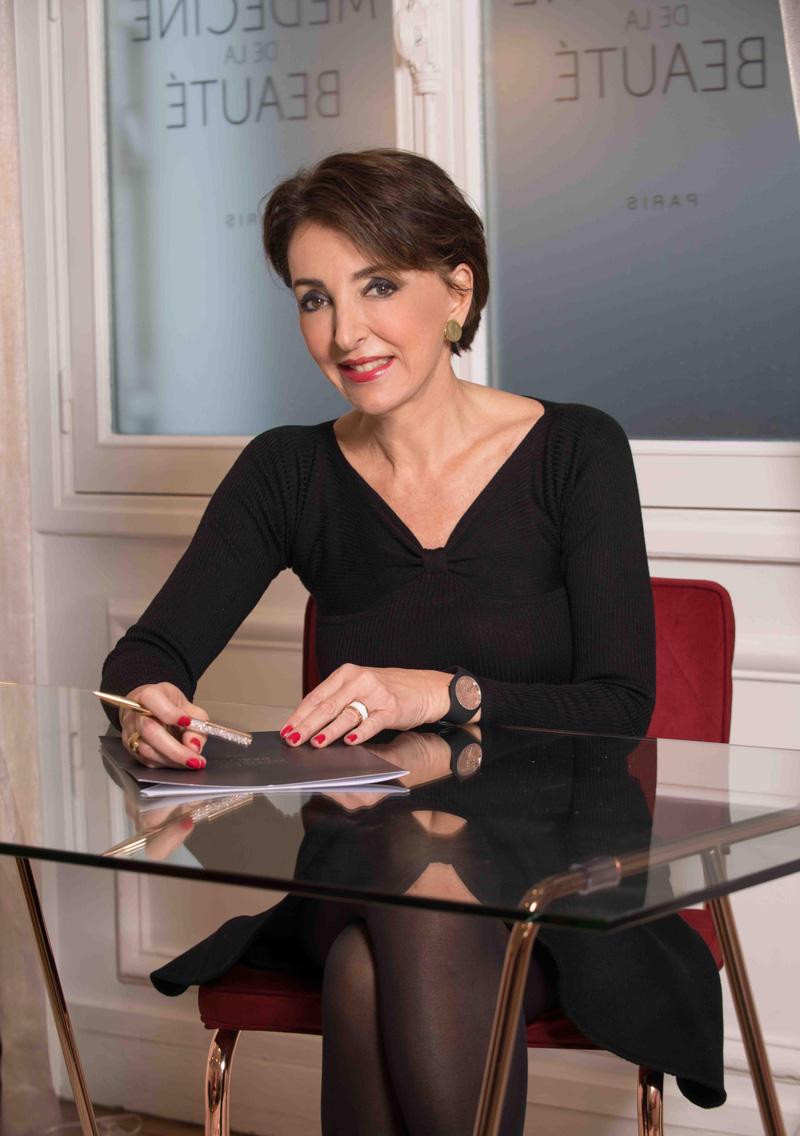 Médecine de la beauté Paris Dr Leduc