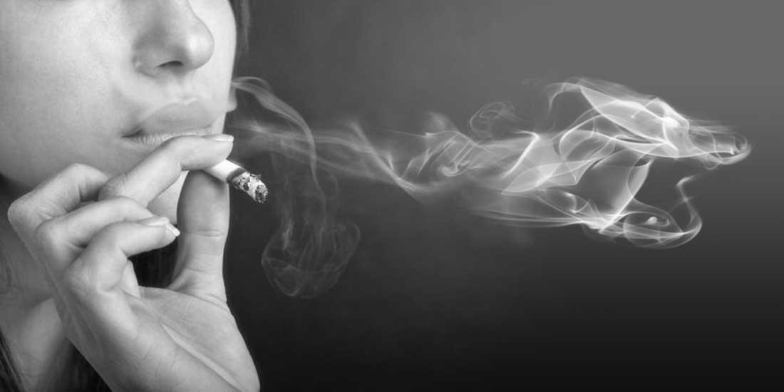 Préservez votre peau du tabac Dr Leduc Paris