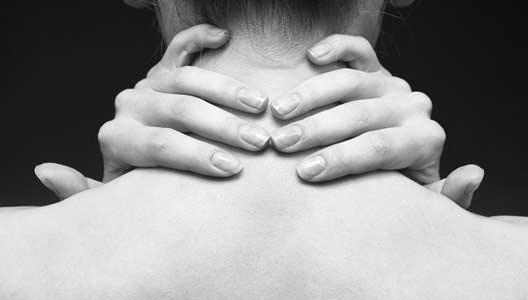 Confinement Paris massage