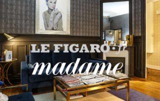 Figaro Madame Dr Leduc Paris